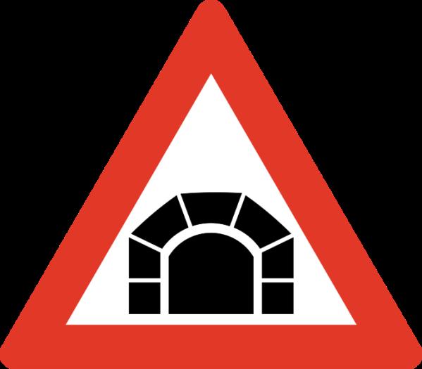 Fareskilt_Tunnell