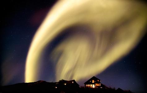 Northern Lights Bodoe2