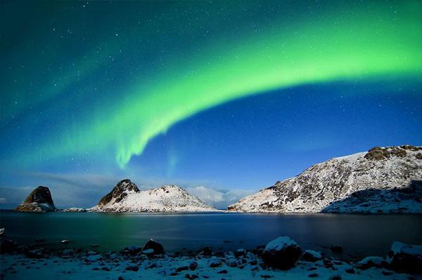 Northern Lights - Øyvind Ingvaldsen