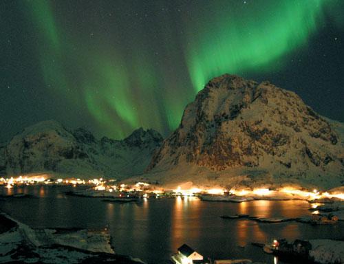 Northern Lights - Stig Einarsen