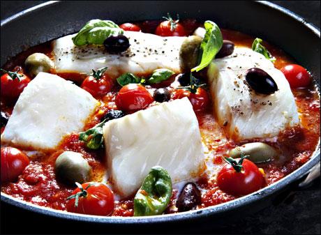 torsk i tomat 2