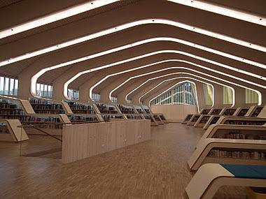 Vennesla bibliotek - foto vennesla bibliotek