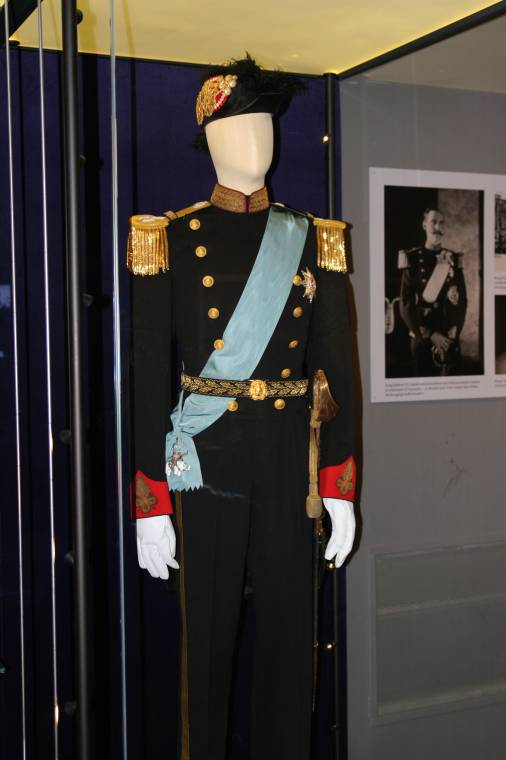 Kong Haakon Uniform