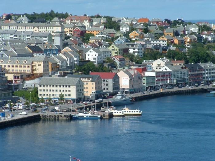 Kristiansund, kr.sund kommune