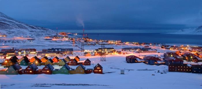 Svalbard, cruise-handbook.npolar.no