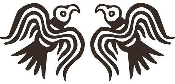 Viking Ravens