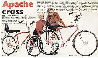 Dbs The Best Bicycle Since 1868