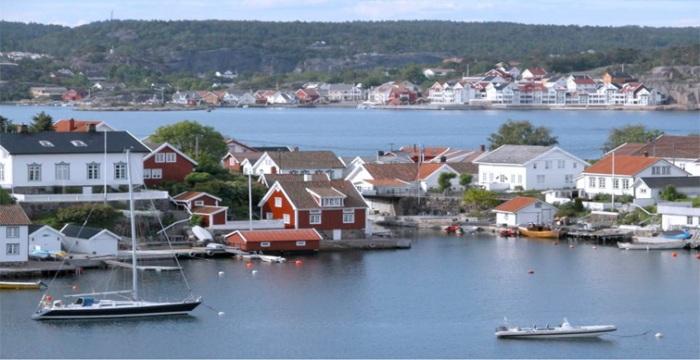 lyngør - sørlandetsmaritime
