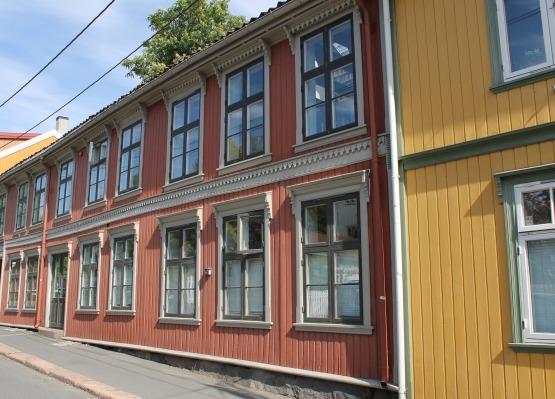 Rodeløkka 5