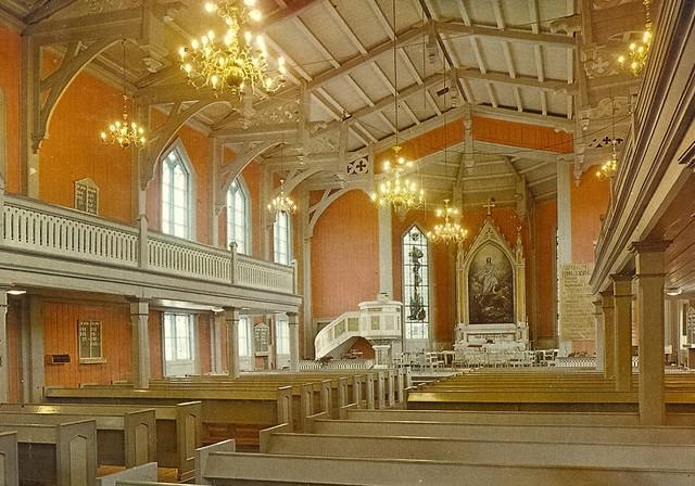 Tromsø Domkirke 1