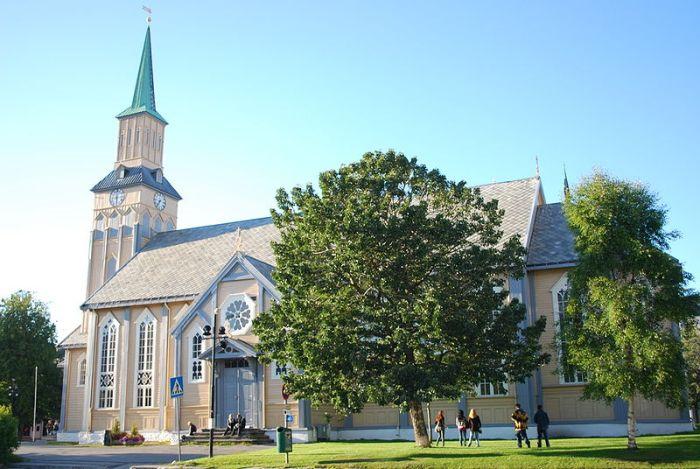 Tromsø Domkirke