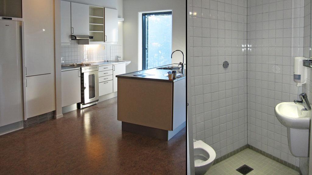 Halden Prison Norway Luxury Hotel Or Humanity