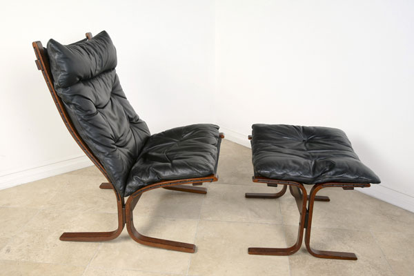 Norwegian Furniture In The 20th Century