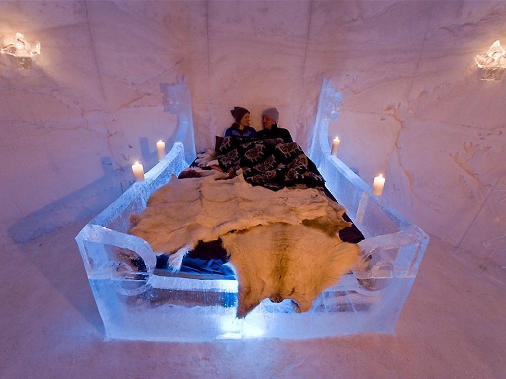 Best Bedrooms Sorrisniva Igloo Hotel On The Rocks