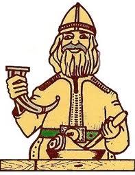 juleøl viking