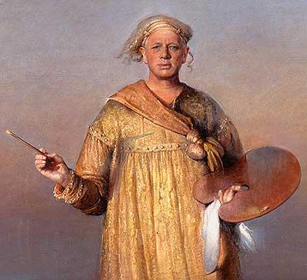 Odd-Nerdrum-Self-Portrait-As-Prophet