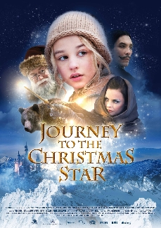 journey to the christmas star the movie - A Christmas Star Movie