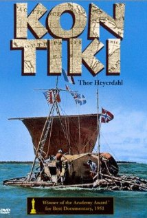 Kon-Tiki Documentary