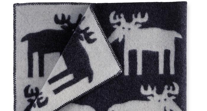 Rørospledd - Elk