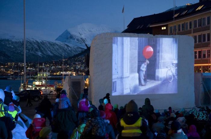 Tromsø International Film Festtival
