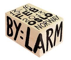 byLarm 2013 logo