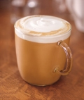 Caffe Latte Starbucks