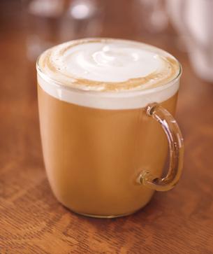 Caffe Latte Starbucks