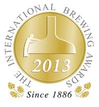 International Brewing Awards logo