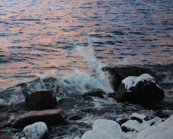 Irena Jovic, Grensen - Gildeskål kommune 2008