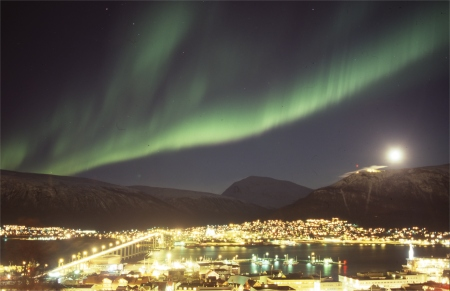 Northern Lighs Tromsø