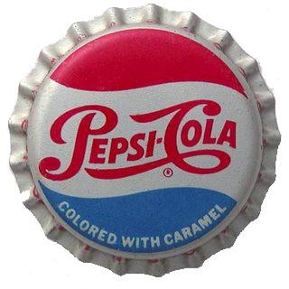Pepsi Cola Retro