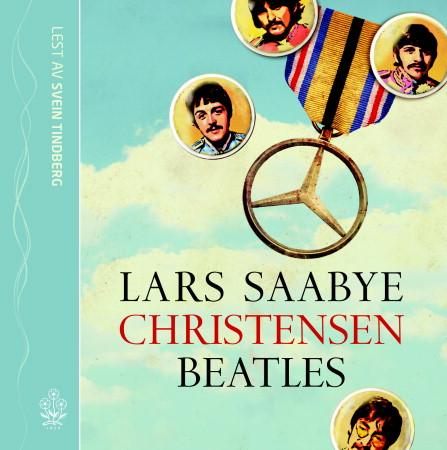 Beatles Lars Saabye