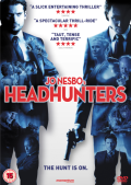 Heahdunters movie Jo Nesbo
