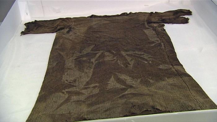Norway's Oldest Robe