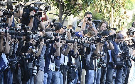 Paparazzi Telegraf