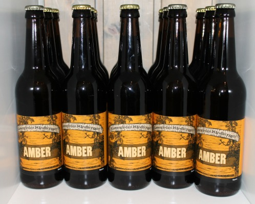 Amber Beer Klostergården
