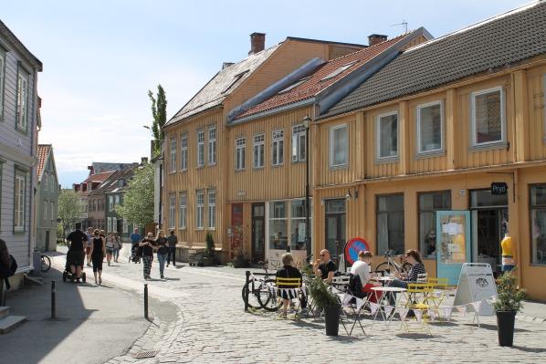 Bakklandet 4