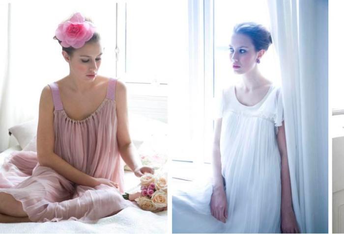Cecilie Melli - dresses