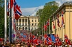 17th of May -Norway's Constitution day