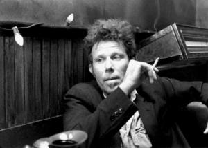 Tom waits NRK