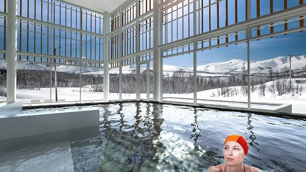 Tromsø Water Park