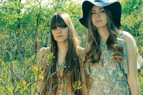 First Aid Kit - band
