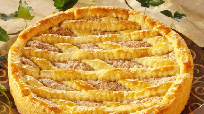 Norwegian Almond Cake Recipes