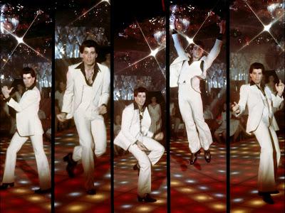 Saturday Night Fever Lørdagskjøret