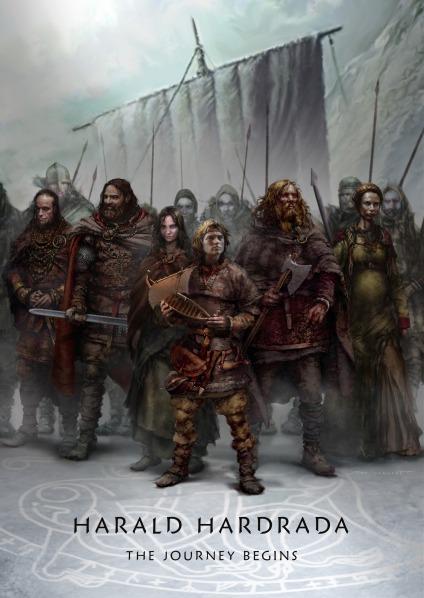 Hardrada viking