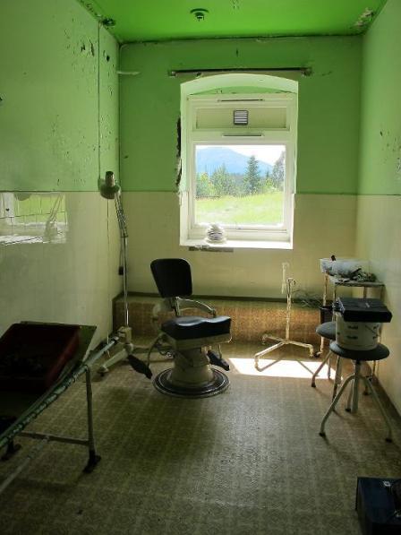 Luster Sanatorium solgt inne
