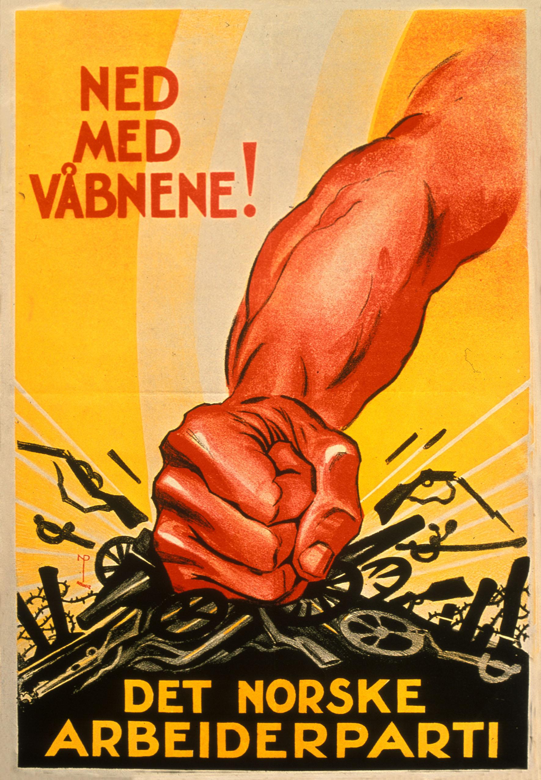 Political Propaganda Posters A Forgotten Art Form