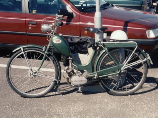 Tempo Handy 1953
