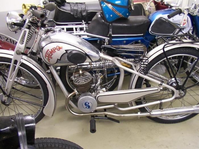 Tempo Sport 1938