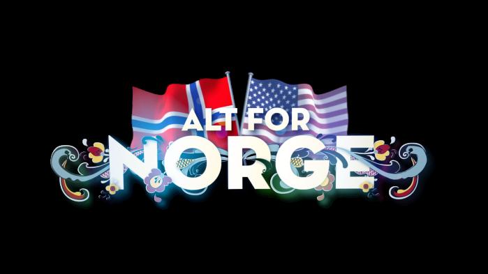 Alt for Norge LOGO